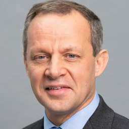 Mark Goldsmith