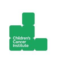 Children's Cancer Institute logo
