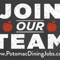 POTOMAC FAMILY DINING GROUP OPERATING COMPANY, LLC logo