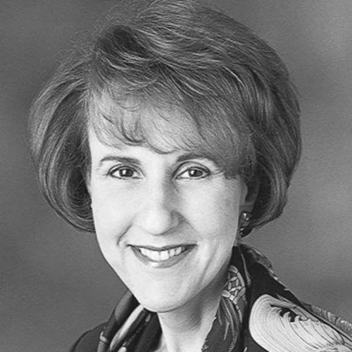 Charlene Barshefsky