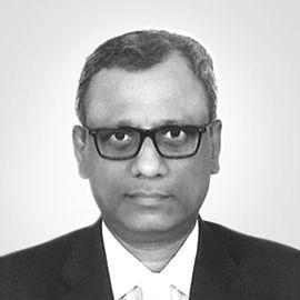 Gopalakrishnan Soundarajan