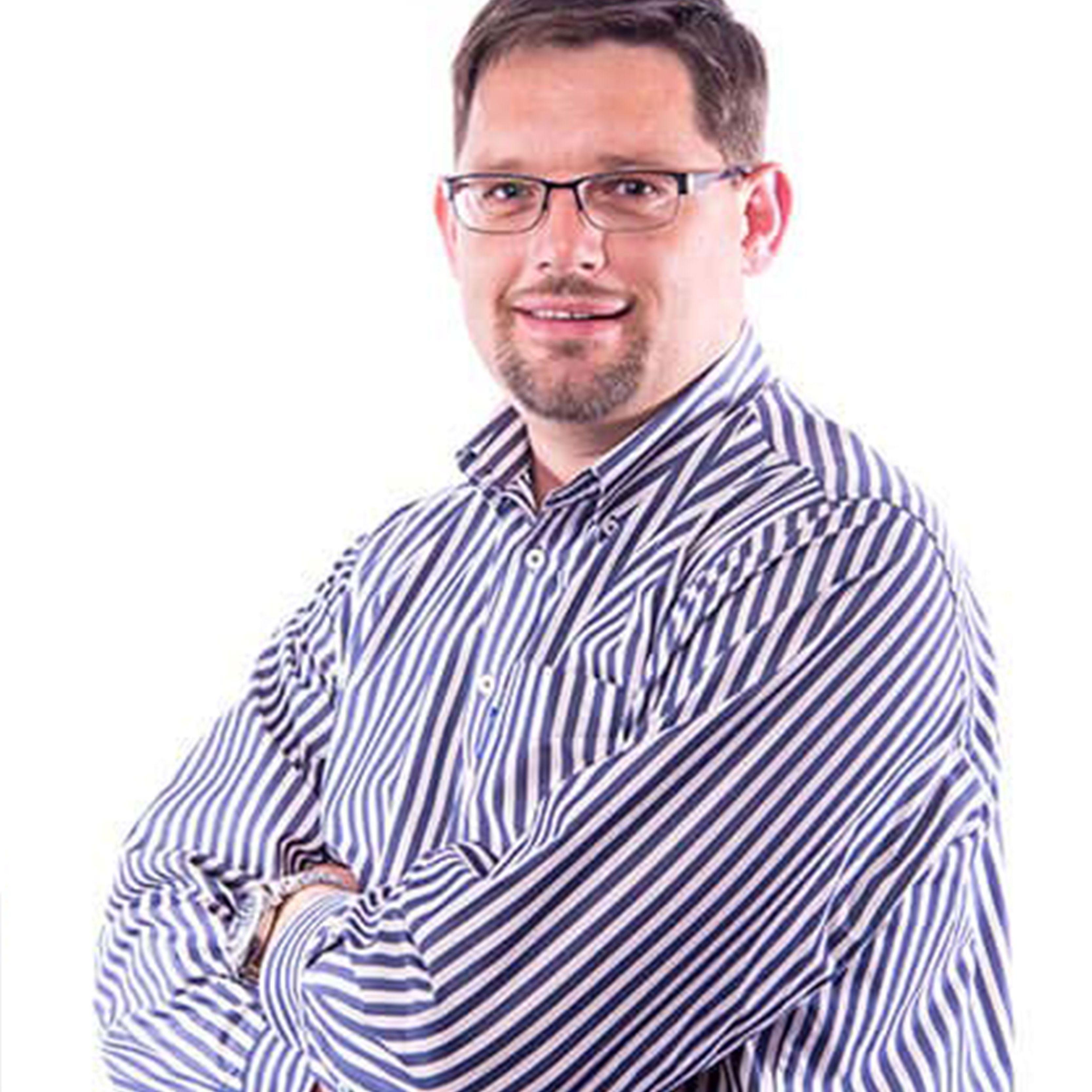 Profile photo of Gerhard Pretorius, Nutrition Executive at Astral Foods