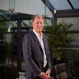 Profile photo of Ian Whitelock, Chief Executive Officer at Vital Energi Utilities Limited