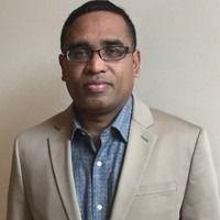 Arun Krishnan