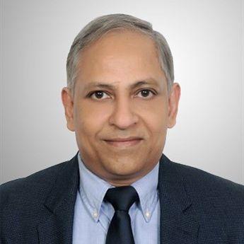 Profile photo of Ashish Mathur, Group CIO at Allcargo Logistics