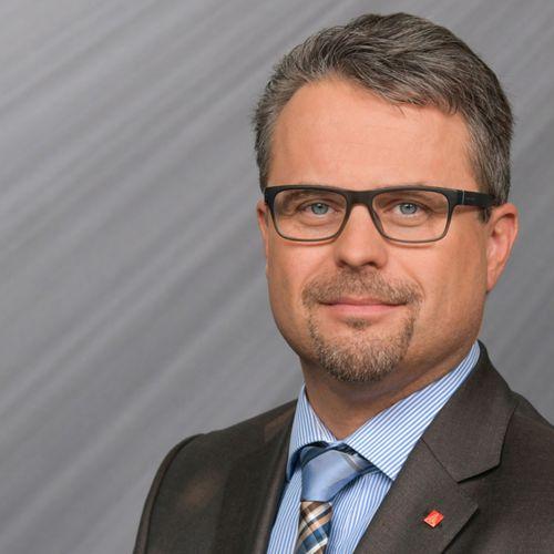 Peter Mosch