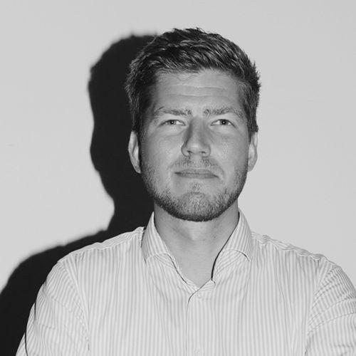 Jonas Madsen
