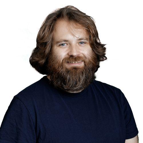 Bryan O'Neil