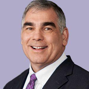 Profile photo of Daryl N. Bible, CFO at Truist
