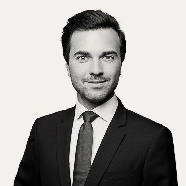 Profile photo of Vincent Ruffat, Associate at Cambon Partners