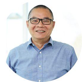 Qinghai Zhao