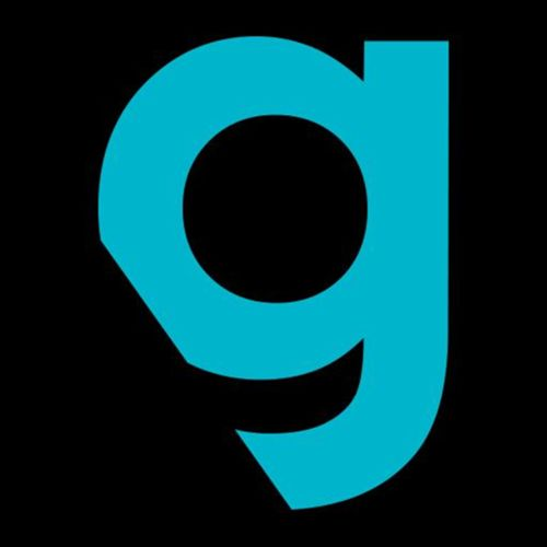 Glaston Logo