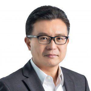Profile photo of David Fan, VP & President, APAC at Nexteer Automotive
