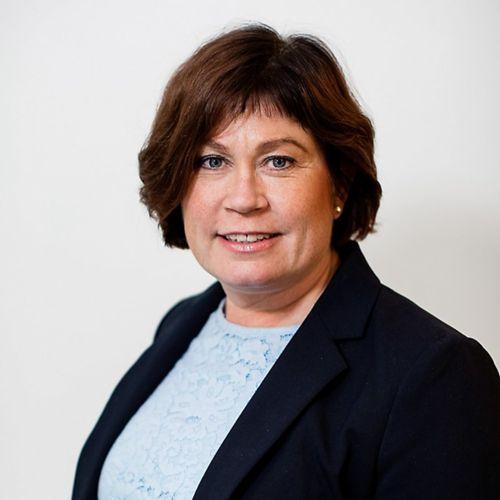 Kristina Kanestad