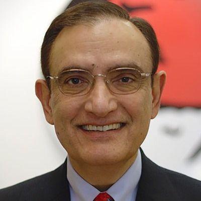 Arun Oberoi