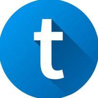 TalentSky logo
