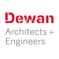 Dewan Architects & Engineers logo