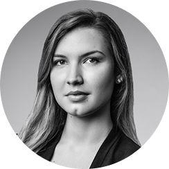 Alessandra Van Der Meulen