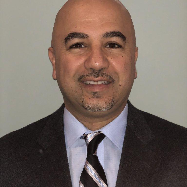 Shawn Assad