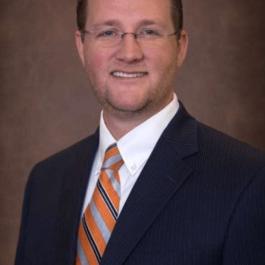 Profile photo of Samuel Moore, Vice President, Chief Financial Officer at Midland Memorial Hospital