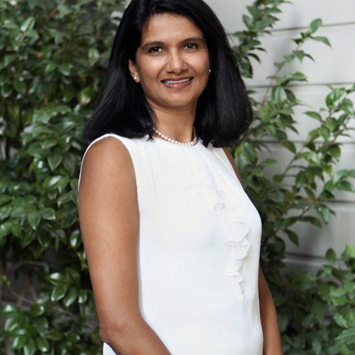 Rohini Chakravarthy