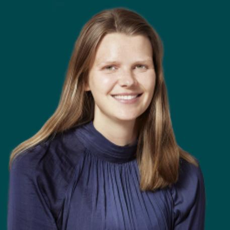 Anne-Sofie Tafdrup