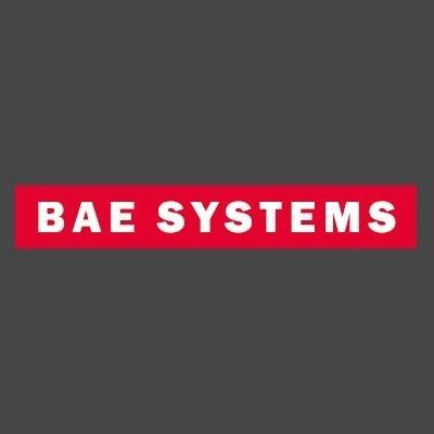 BAE Systems - Org Chart | The Org