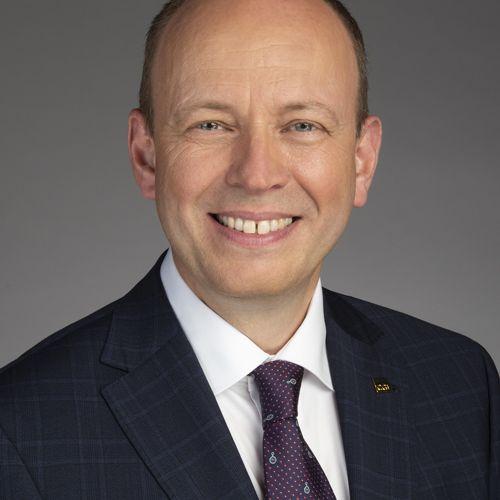 Bernard Labelle