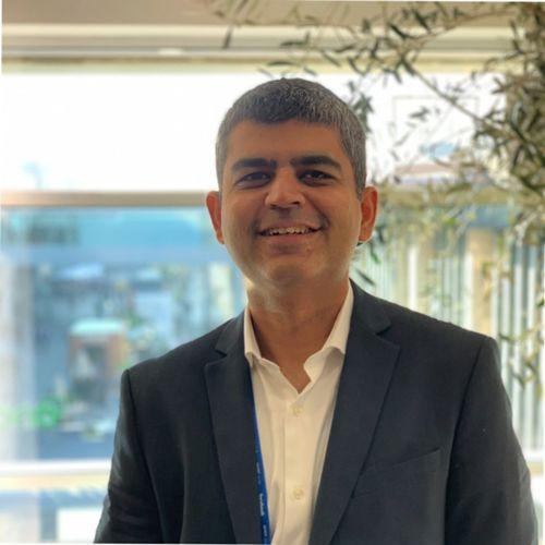 Gaurav Girotra