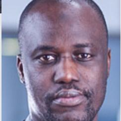 Cheikh Mbacke Faye