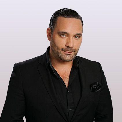 Nasser T. Aftab