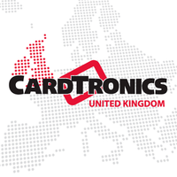 Cardtronics PLC logo