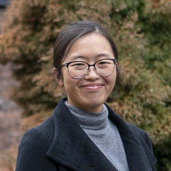 Profile photo of Sayaka Mearig, Financial Aid & HR at New Hope Christian College