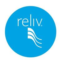 Reliv International Inc logo