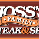 Hoss's Steak and Sea House, Inc. logo