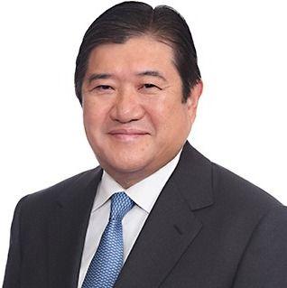 Tatsuo Yasunaga