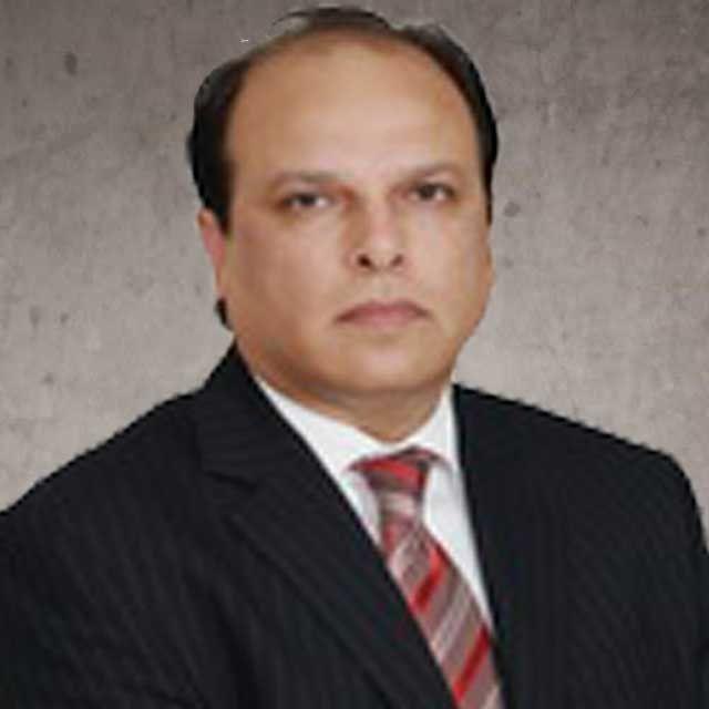 Rana Shahbaz Ahmed