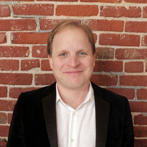 Adam Traidman