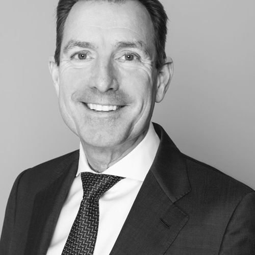 Profile photo of Peter Huijboom, Global CEO, Media & Global Clients at Dentsu International
