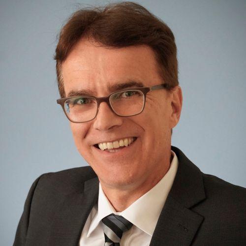 Juergen Schmider