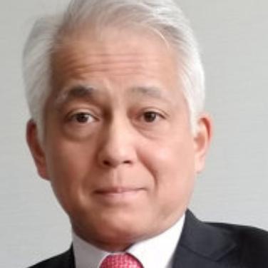 Tsuyoshi Oyama