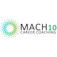 Mach10 Career Coaching logo
