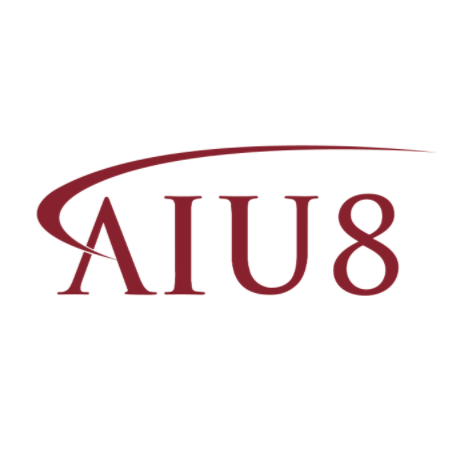 AIU8 logo