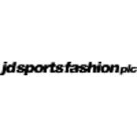 JD Sports Fashion logo