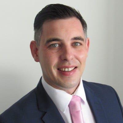 Simon Mcfeely