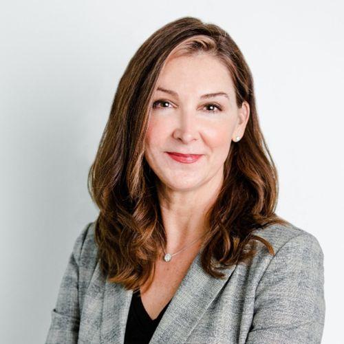 Allison Tiscornia