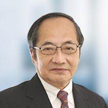 Teruhiko Higuchi
