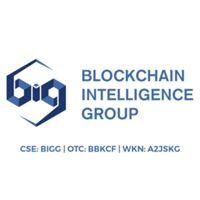 Blockchain Intelligence Group logo