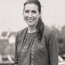 Maria Bergving