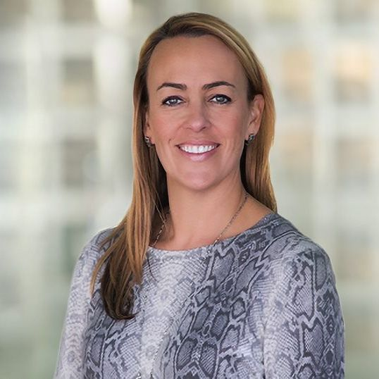 Profile photo of Tina Provencal, SVP, Transformation and Change Management at Accolade